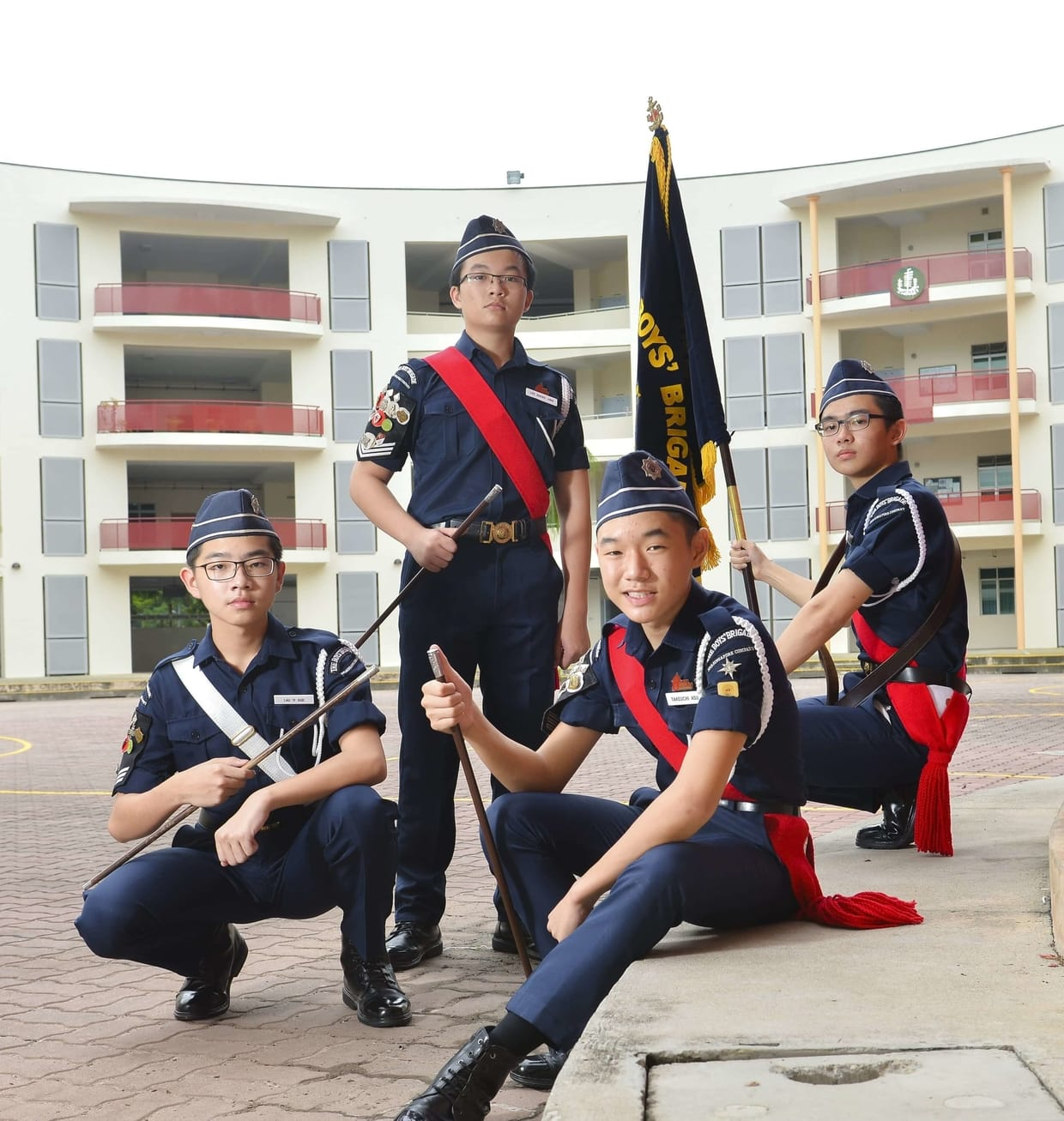 School Values